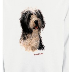 Sweatshirts Sweatshirts Unisexe Colley Barbu (O)