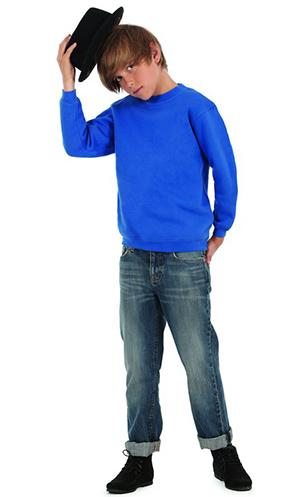 Sweatshirt enfants