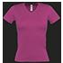 T-Shirts col V femmes
