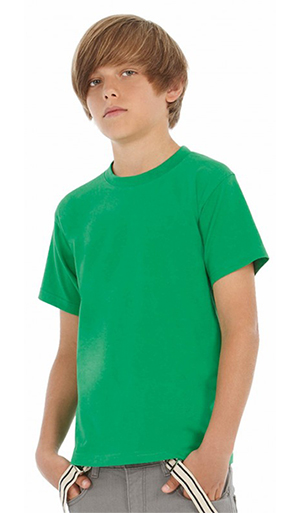 Tee-shirt unisexe col rond Enfants