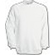 Sweatshirt Blanc