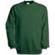 Sweatshirt Vert